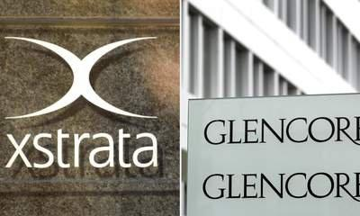 Mining Mega-Merger 'Cleared By China'