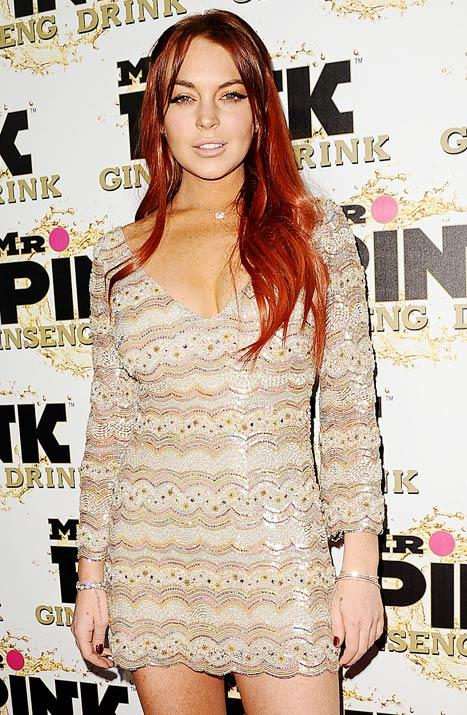 Lindsay Lohan's Club Brawl: All the Details