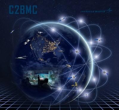C2BMC enables an optimized response to threats of all ranges in all phases of flight.