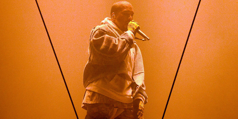 Kanye West Expands the Saint Pablo Tour