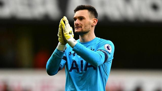 <p>It was a very tough choice between the Spurs' Frenchman Hugo Lloris and his Belgian counterpart Thibaut Courtois. But Lloris' consistence wins him the spot in this combined XI by a short head. </p> <br><p>The Spurs and France captain is crucial in both club and national team, making a strong though calm captain that manages to lead his partners to excellence. And he's not a bad goalkeeper, too. </p>
