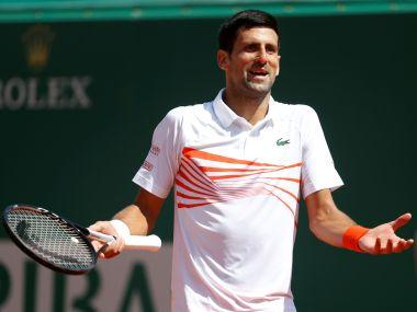 Monte Carlo Masters: Is Novak Djokovic finding it difficult to be motivated for non-Slam events?