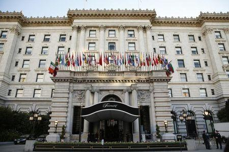 Fairmont currently operates 75 hotels and residences across major cities in 24 countries including China, India, Indonesia, Philippines and Singapore. Fairmont's network includes The Plaza Hotel New York, The Savoy Hotel London, Fairmont Peace Shanghai, Fairmont Dubai and San Francisco.