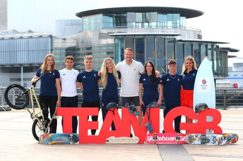 The I Am Team GB 'Festival of Sport' will harness the incredible stories of Team GB athletes in Tokyo to inspire men and women, boys, and girls across the UK