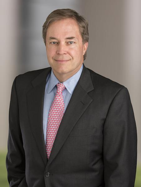 This undated image provided by Cargill, shows David W. MacLennan. Cargill's board has named President and Chief Operating Officer David W. MacLennan as its next CEO as part of its succession plans on Wednesday, Sept. 11, 2013. (AP Photo/Cargill,Steve Niedorf)