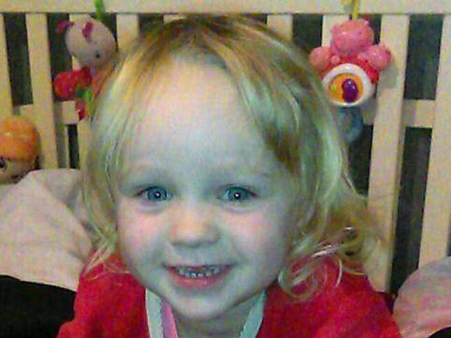 Lia Pearson died in the tragedy (Greater Manchester Police/PA)
