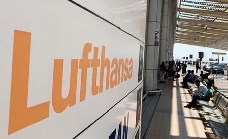 Lufthansa will hold its ground in short-haul price war - CEO