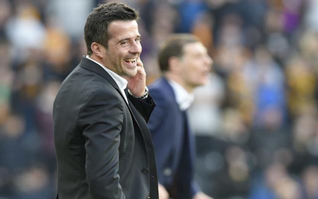 Marco Silva has embarrassed English football in the same way Mauricio Pochettino did