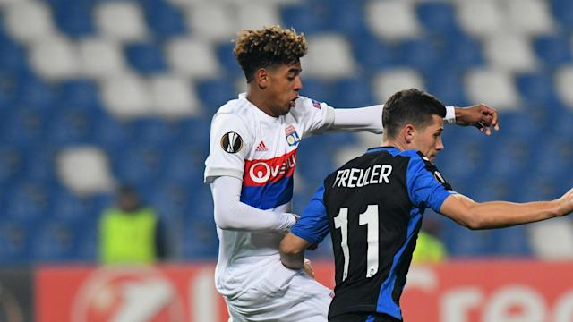 Monaco are leading the chase for Lyon youngster Willem Geubbels and Jean-Michel Aulas has slapped an astonishing price tag on the youngster.