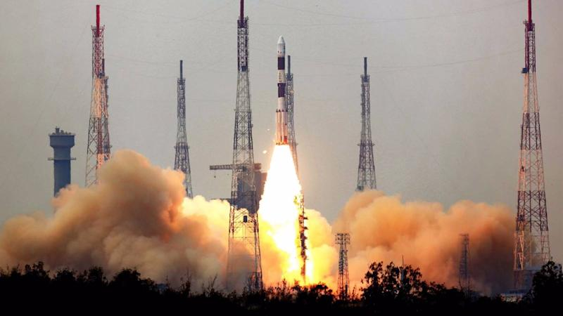 "ISRO's New ""Game Changer"" Rocket Can Carry Heavier Satellites"