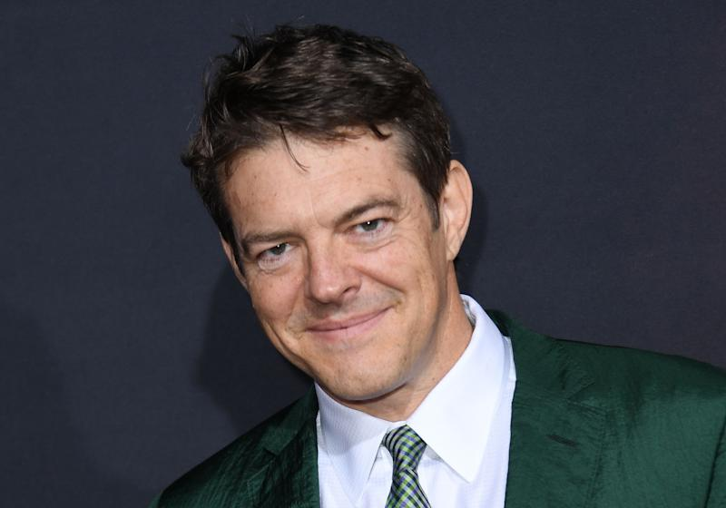"US producer Jason Blum arrives for ""The Invisible Man"" premiere at the TCL Chinese theatre in Hollywood on February 24, 2020. (Photo by VALERIE MACON / AFP) (Photo by VALERIE MACON/AFP via Getty Images)"