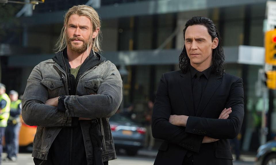 <p>A complete subversion of expectations: where before 'Thor' movies were stuffy and pretentious, 'Ragnarok' was the polar opposite. The third Thor film featured more laughs per minute than most comedies, thanks to a superb free-wheeling, and largely improvised script from Taika Waititi. (Disney) </p>