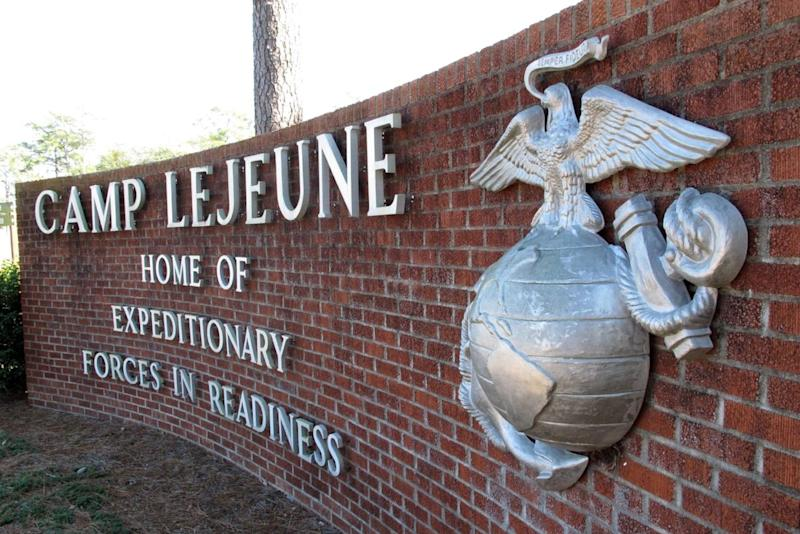 Marine Lance Corporal Apprehended, Charged with Armed Robbery After Fleeing Camp Lejeune