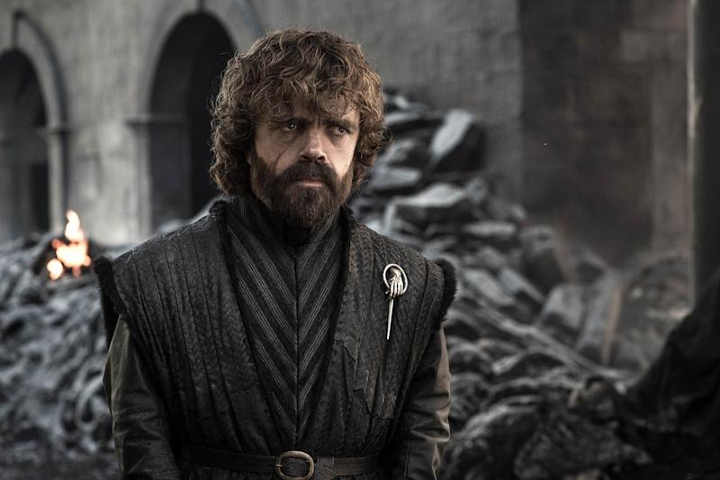 Tyrion was manipulated into thinking Bran was the best choice to rule (Credit: HBO)