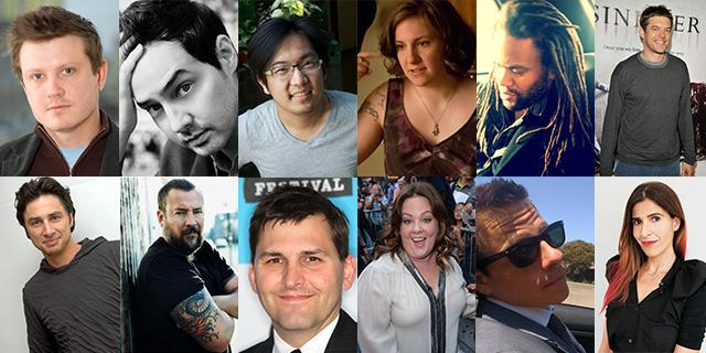 TheWrap's Inaugural Innovators List: 12 Who Are Changing Hollywood