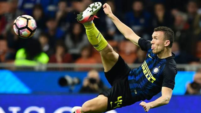 <p>Since his move to Inter back in 2015, Ivan Perisic has put his name into the spotlight for big clubs. His impressive displays for Inter have seen many clubs show interest in him, including Chelsea and Manchester United. </p> <br><p>The winger has registered 14 goals in all competitions this season, showing just how important he is to the club. His ability to play almost anywhere on the field is another reason behind his impressive form, as the fans have taken to his hard-working nature. </p>