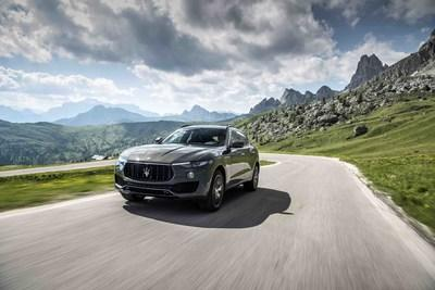 Hertz Italy Boosts Premium Fleet With Maserati Models