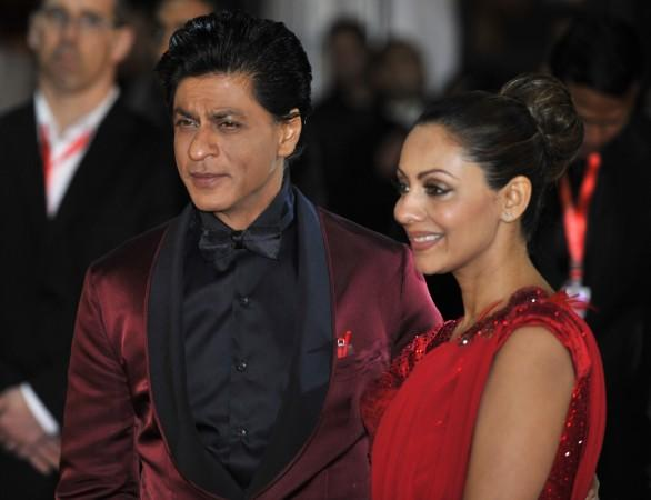 shah rukh khan, gauri khan, srk, red chillies entertainment, srk movies, srk films, hindi films, bollywood movies