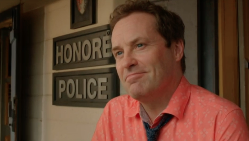 'Death in Paradise' star Ardal O'Hanlon has revealed what he'll miss most about the BBC crime drama (BBC)