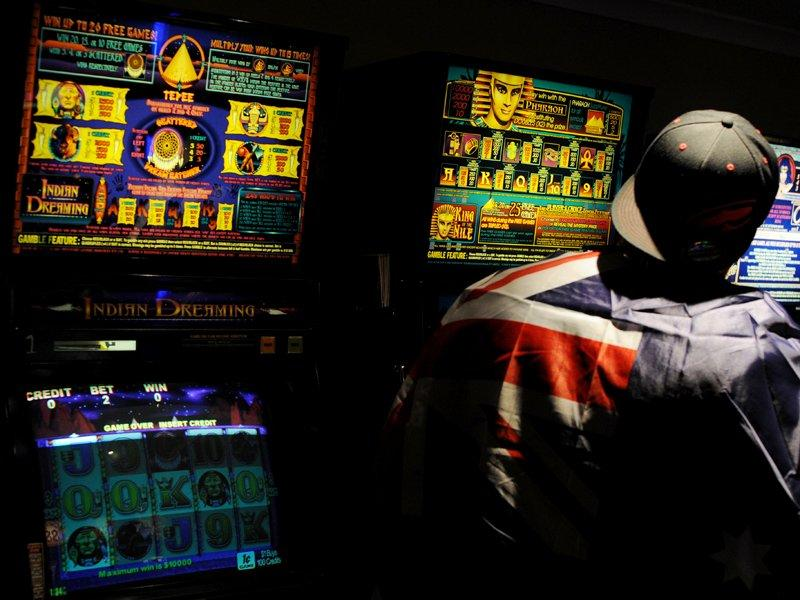 Crown Perth gets approval for more pokies