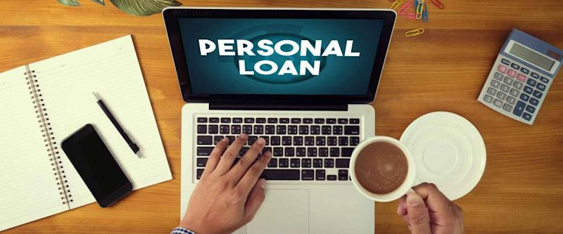 Getting a loan online is convenient and fast