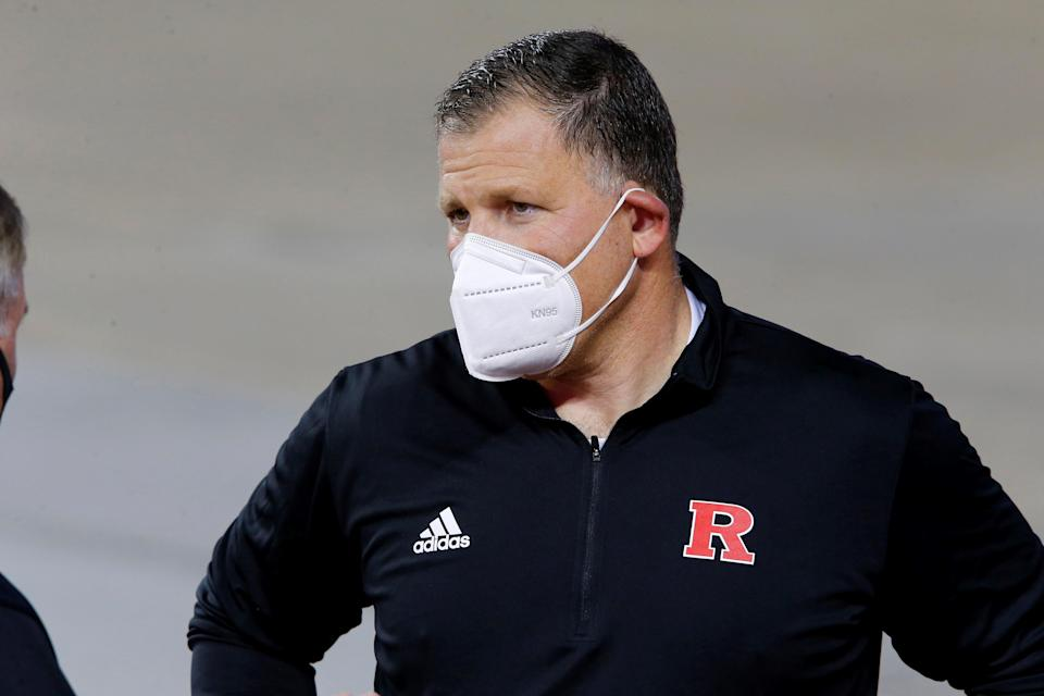 WATCH: What Rutgers HC Greg Schiano said about Ohio State post game