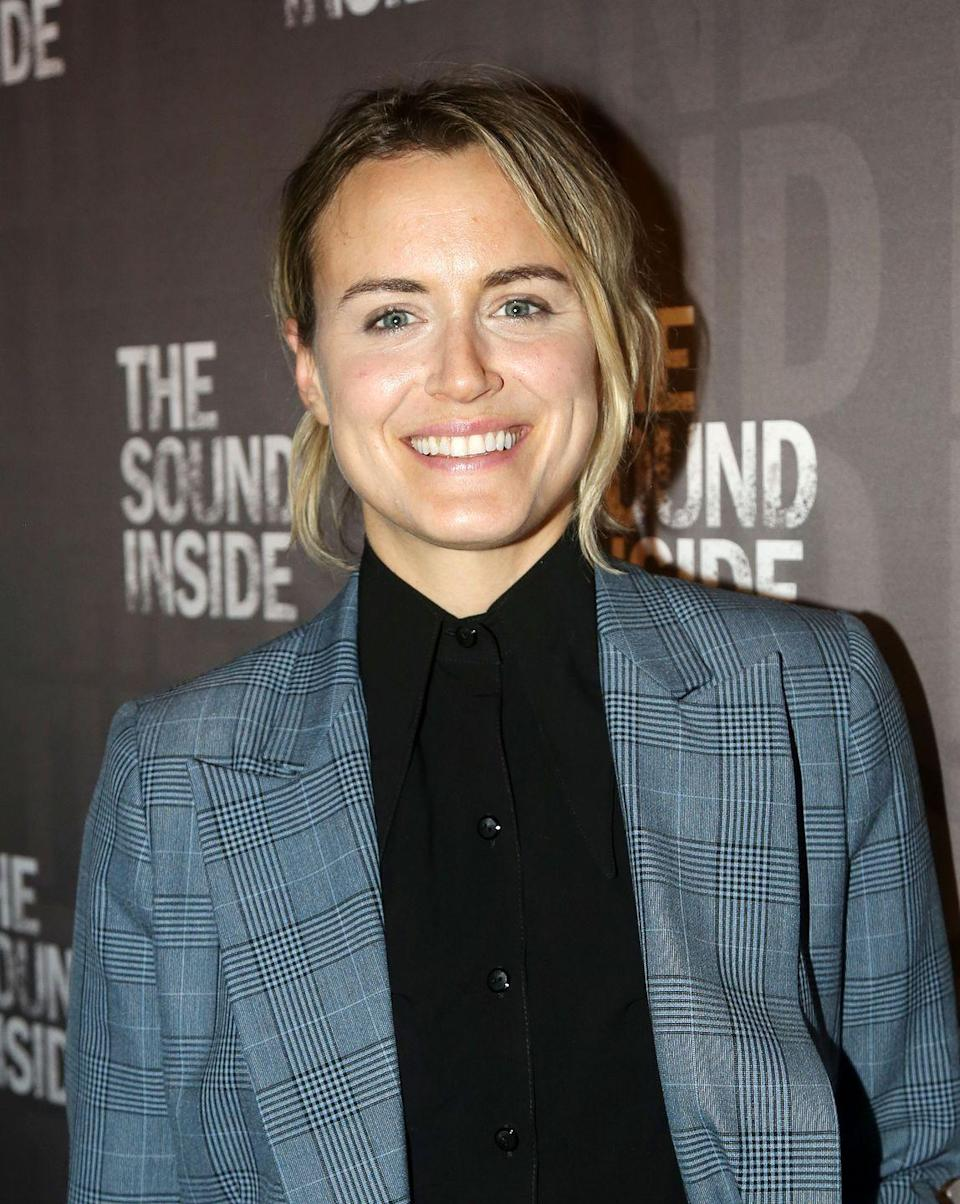 <p>Known for her role as Piper Chapman in<em> Orange Is The New Black, </em>Leo-esque Taylor knows how to keep an audience coming back for more. </p><p><strong>Birthday: </strong>July 27, 1984</p>