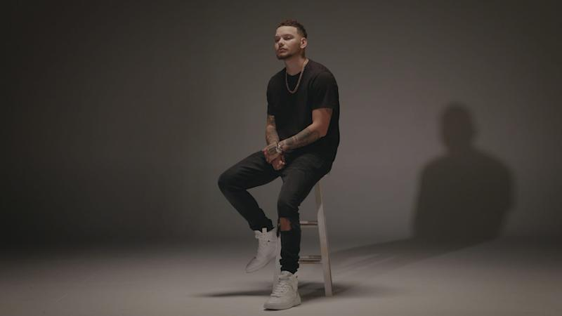 Kane Brown appears on 'CMT Celebrates Our Heroes'