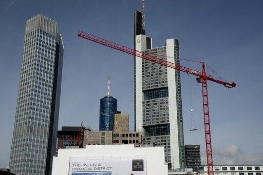 German business confidence up again in December: Ifo