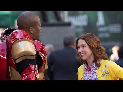 """<p>If you're looking for a light, hilarious show that'll last you a while, <em>Unbreakable Kimmy Schmidt</em> is four seasons of pure joy. It follows Kimmy Schmidt (Ellie Kemper), who was kidnapped and kept in a bunker from her adolescence. The series begins as she is rescued in her adulthood and freed in New York City. Totally unsocialized and pure of heart, Kimmy navigates the real world with the help of her new friends (who include Tituss Burgess and Jane Krakowski). Also, <em>highly</em> recommend the <a href=""""https://www.esquire.com/entertainment/tv/a32436261/kimmy-schmidt-vs-the-reverend-easter-eggs-cameos-netflix/"""" rel=""""nofollow noopener"""" target=""""_blank"""" data-ylk=""""slk:interactive special"""" class=""""link rapid-noclick-resp"""">interactive special</a>. </p><p><a class=""""link rapid-noclick-resp"""" href=""""https://www.netflix.com/search?q=kimmy+&jbv=80025384"""" rel=""""nofollow noopener"""" target=""""_blank"""" data-ylk=""""slk:Watch Now"""">Watch Now</a></p><p><a href=""""https://www.youtube.com/watch?v=Hl4bOuGNMwo"""" rel=""""nofollow noopener"""" target=""""_blank"""" data-ylk=""""slk:See the original post on Youtube"""" class=""""link rapid-noclick-resp"""">See the original post on Youtube</a></p>"""