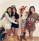 """<p>Make your childhood dreams come true by bringing these <em>Toy Story </em>characters to life. </p><p><a class=""""link rapid-noclick-resp"""" href=""""https://www.amazon.com/JESSIE-GLAM-COSTUME-HAT-BOW/dp/B00CI7CAO2/?tag=syn-yahoo-20&ascsubtag=%5Bartid%7C10072.g.27868790%5Bsrc%7Cyahoo-us"""" rel=""""nofollow noopener"""" target=""""_blank"""" data-ylk=""""slk:Shop Jessie Cowgirl Hat"""">Shop Jessie Cowgirl Hat</a></p>"""