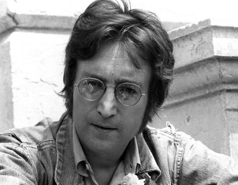Cut down at 40: John Lennon in 1971