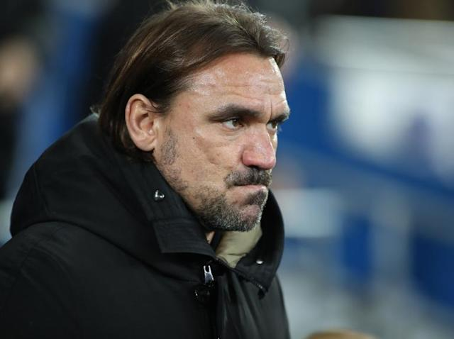 Norwich City manager Daniel Farke not convinced by VAR after penalty shootout defeat to Chelsea