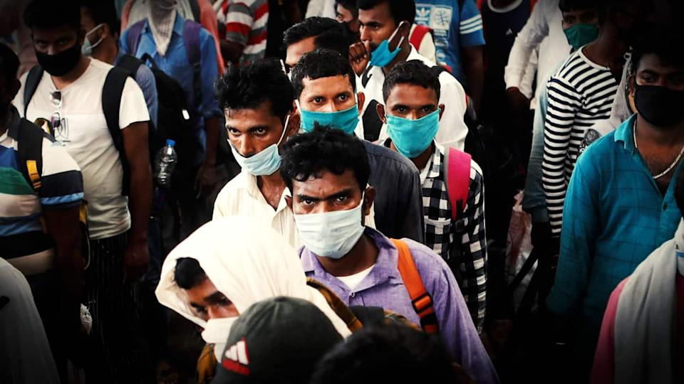 Coronavirus: India reports less than 60K cases after 81 days