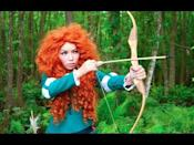 """<p>Just grab a bow and a curly red wig, check out this makeup how-to, and you'll be ready to replicate one of Disney's fiercest princesses this Halloween.</p><p><a class=""""link rapid-noclick-resp"""" href=""""https://www.amazon.com/Paris-Stylist-Definer-Waterproof-Brunette/dp/B01643FGDW/ref=asc_df_B01643FGDW/?tag=syn-yahoo-20&ascsubtag=%5Bartid%7C10050.g.34087783%5Bsrc%7Cyahoo-us"""" rel=""""nofollow noopener"""" target=""""_blank"""" data-ylk=""""slk:SHOP BROWN EYEBROW PENCIL"""">SHOP BROWN EYEBROW PENCIL</a></p><p><strong>RELATED: </strong><a href=""""https://www.countryliving.com/life/kids-pets/g22119101/diy-princess-costumes/"""" rel=""""nofollow noopener"""" target=""""_blank"""" data-ylk=""""slk:37 DIY Princess Costumes to Live Happily Ever After in This Halloween"""" class=""""link rapid-noclick-resp"""">37 DIY Princess Costumes to Live Happily Ever After in This Halloween</a></p><p><a href=""""https://www.youtube.com/watch?v=GAqWGv0W-TA"""" rel=""""nofollow noopener"""" target=""""_blank"""" data-ylk=""""slk:See the original post on Youtube"""" class=""""link rapid-noclick-resp"""">See the original post on Youtube</a></p>"""