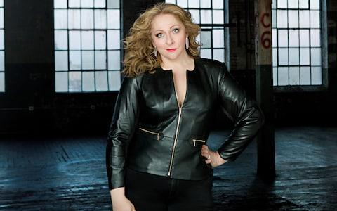 Christine Goerke will sing the role of Brünnhilde in Götterdämmerung on Aug 25 - Credit: Arielle Doneson