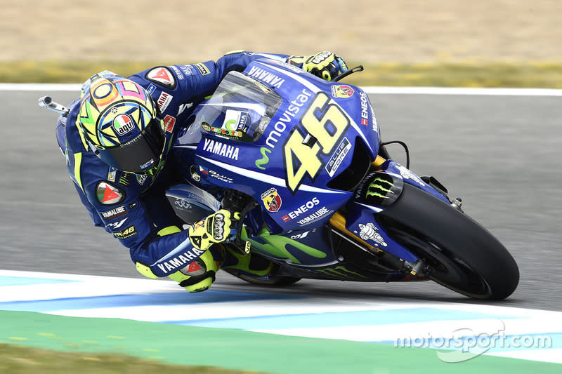 "2017 - Yamaha (MotoGP)<span class=""copyright"">Gold and Goose / Motorsport Images</span>"