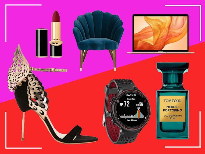 <p>It's the last chance to grab a bargain this year, and there's plenty of them to snap up</p> (The Independent)
