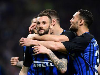 Inter had not scored or won in their last three games but against Cagliari they put in a dominant display to run out 4-0 winners.