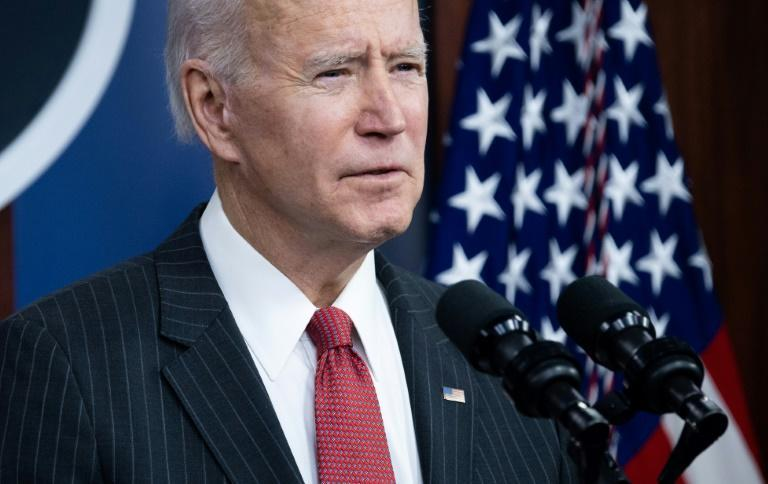 US President Joe Biden is seeking to revive the 2015 nuclear agreement with Iran, but the two sides appear to be in a standoff over who acts first