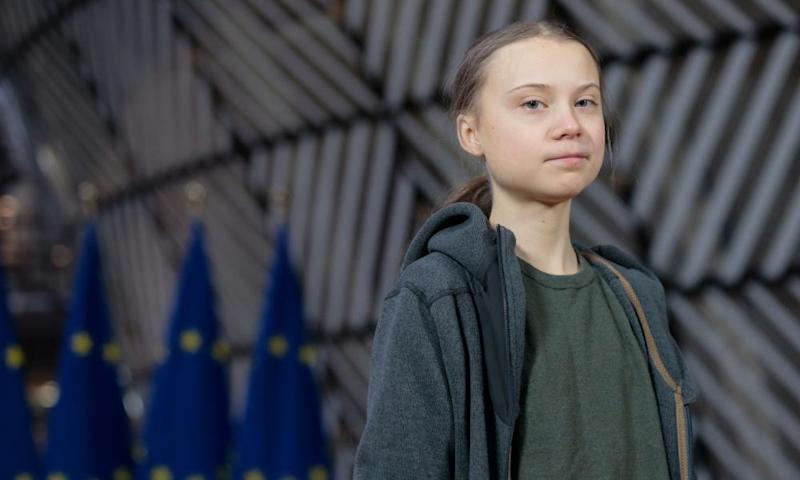 The Portuguese Gulbenkian prize for humanity is the largest of several similar honours Thunberg has been awarded.