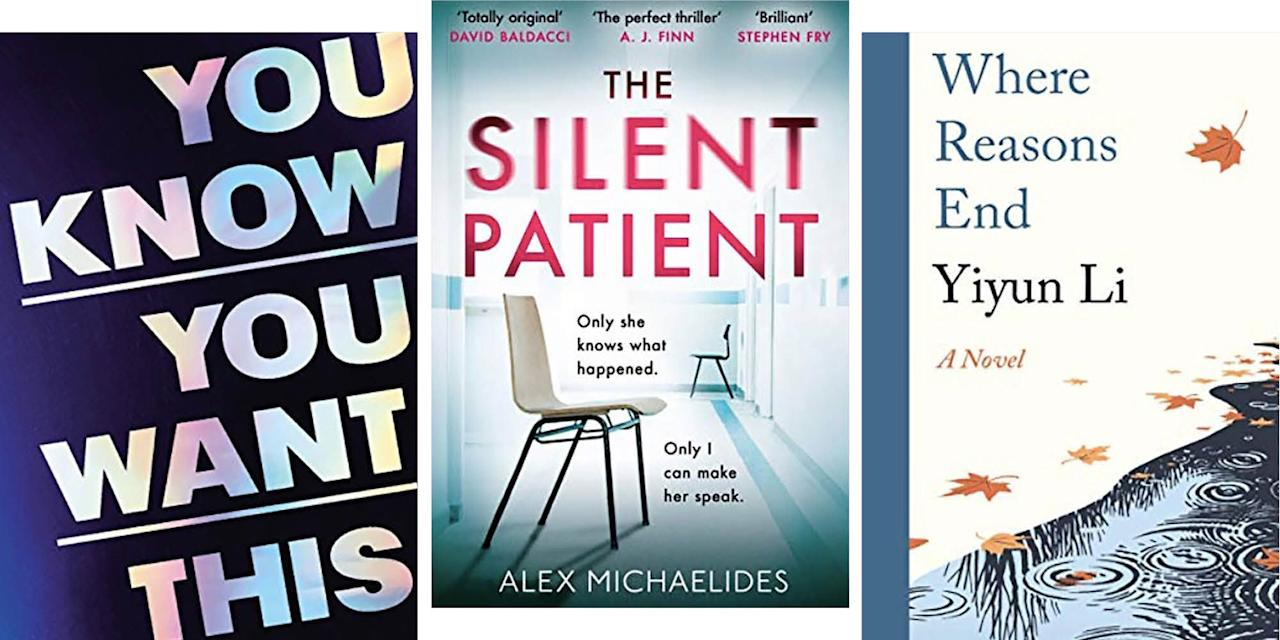 <p>Looking for the best books to read this February 2019? Although having the time to sink your teeth into a great novel and escape the real world might feel like a fantasy, it doesn't have to be. Set aside ten minutes a day and grab one of these new good books with a cup of tea. You're welcome.</p>