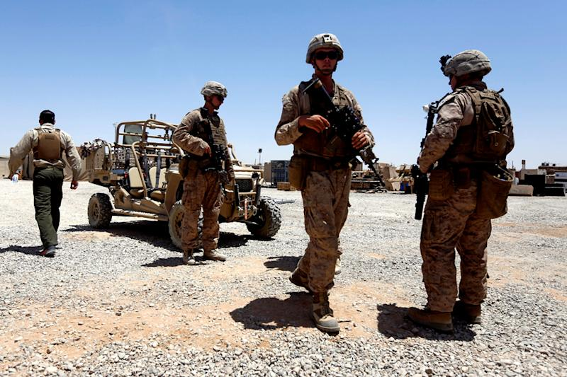 3 Former US Army Soldiers Convicted in Contract Killing