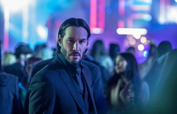 'John Wick 4' Pushed to Summer 2022, Chris Rock's 'Saw' Movie 'Spiral' Moves to 2021
