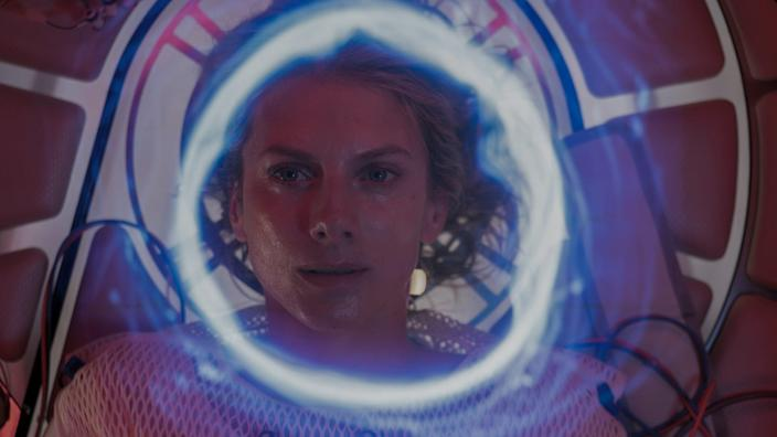 """<p>This French psychological thriller revolves around Liz, a woman who wakes up in a medical cryogenic unit with no memory of how she got in there . . . and no idea how to get out. </p> <p><strong>When it's available: </strong><a href=""""http://www.netflix.com/title/81277610"""" class=""""link rapid-noclick-resp"""" rel=""""nofollow noopener"""" target=""""_blank"""" data-ylk=""""slk:May 12"""">May 12</a></p>"""