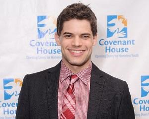 Elementary Exclusive: Smash's Jeremy Jordan to Help Reveal Joan's Mysterious Past
