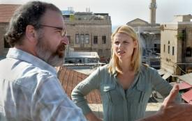 Golden Globes TV: 'Homeland' Tops; 'Girls', 'Newsroom', 'Smash', 'Nashville' & 'Political Animals' Make Entrance; 'Mad Men' Snubbed