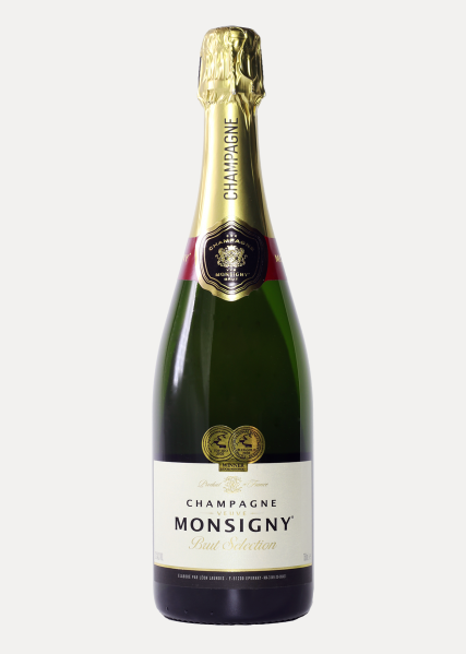 Veuve Champagne Monsigny. Source: Sydney International Wine Competition