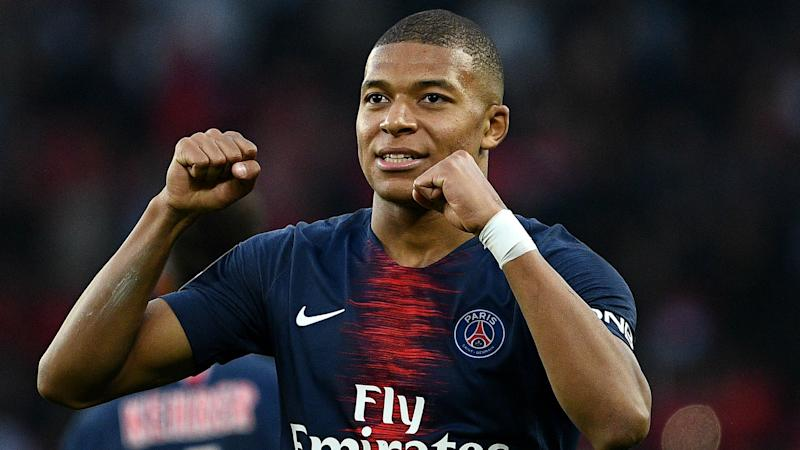 'The world of football works like that' - Mbappe attacks money-drenched game