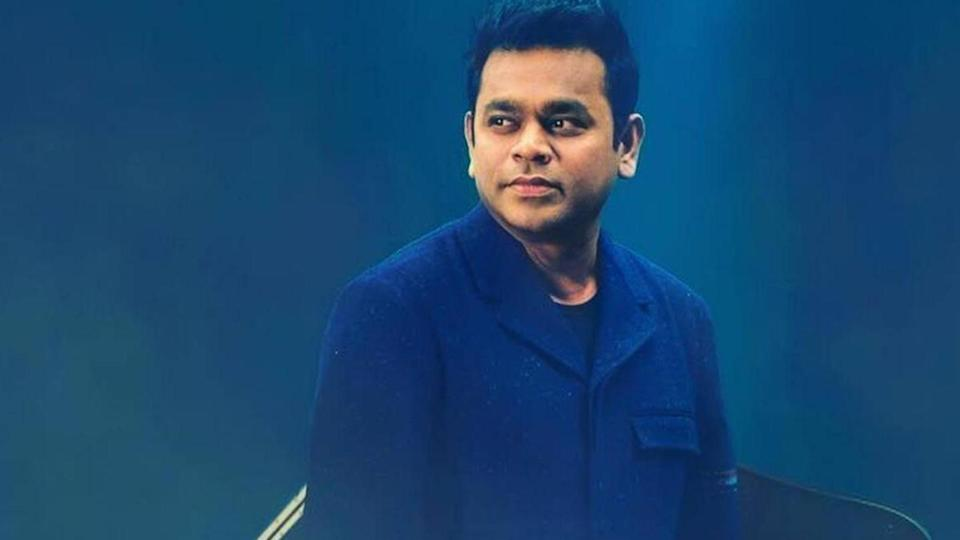 AR Rahman launches new initiative